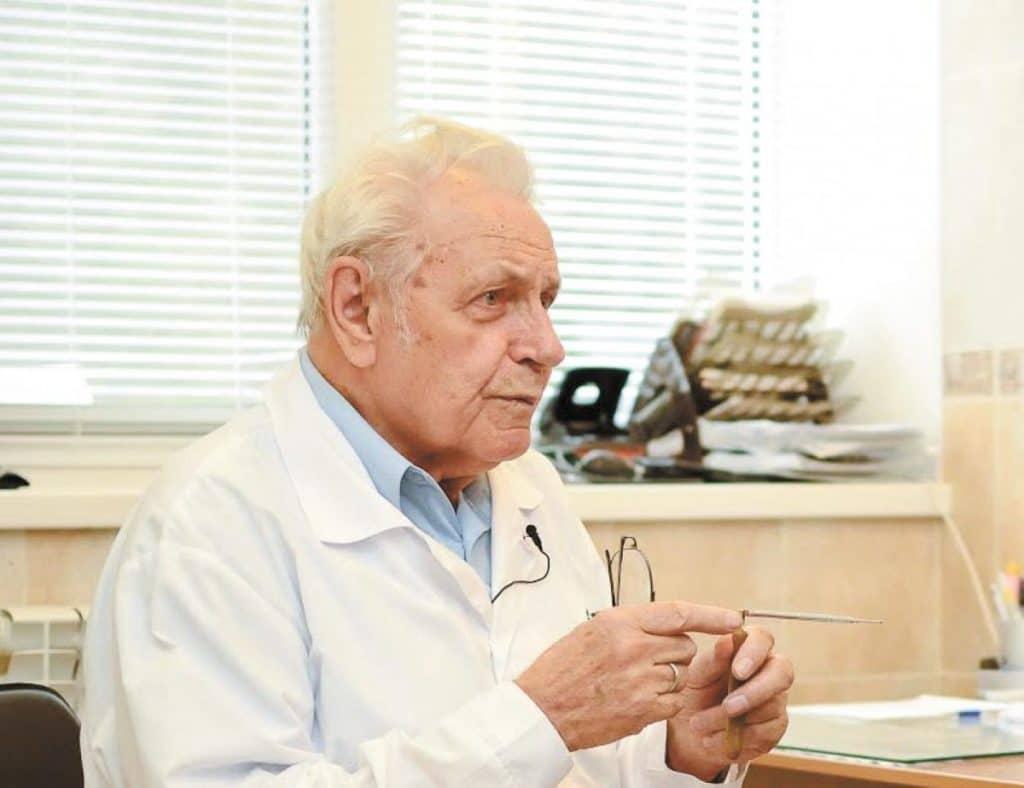 Лечение псориаза перекисью по методу Неумывакина