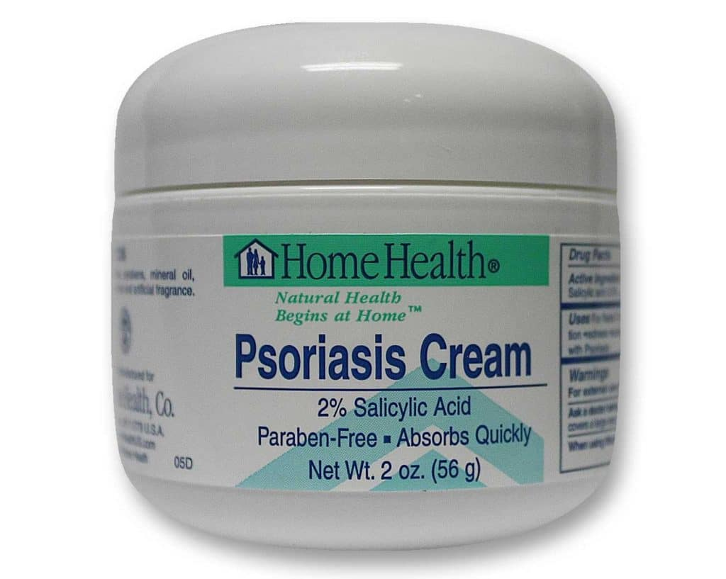 Psoriasis Cream от псориаза