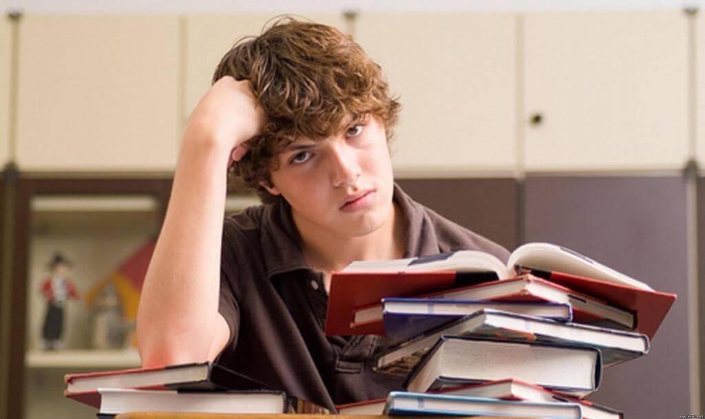 Каплевидный псориаз у подростков
