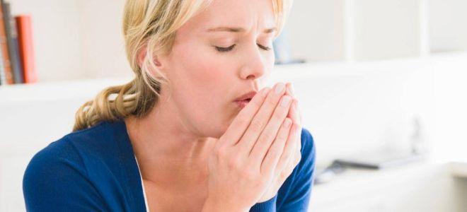 Методики лечения сухого кашля