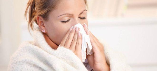 Методы лечения насморка за один день
