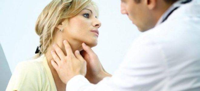 Ларингит у взрослых – симптомы и лечение