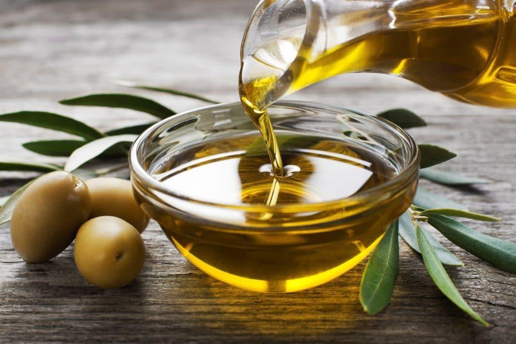 Оливковое масло при псориазе