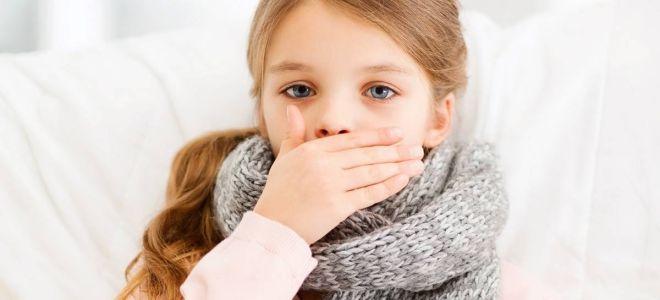 Лечение кашля у детей народными методами. Подробно об ингаляциях и дренажном массаже