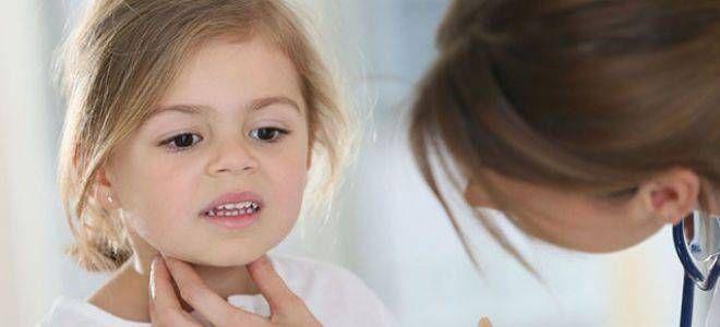 Что делать, если у детей осип голос, причины и способы лечения