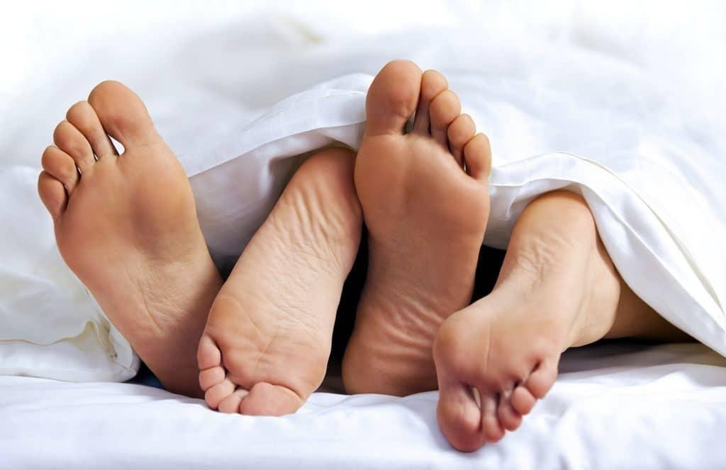 Заражение ВПЧ половым путем