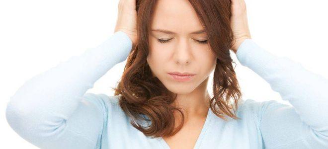Причины и характерные симптомы давления в ушах изнутри