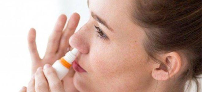 Спрей Снуп при беременности: показания, противопоказания и правила терапии ринита