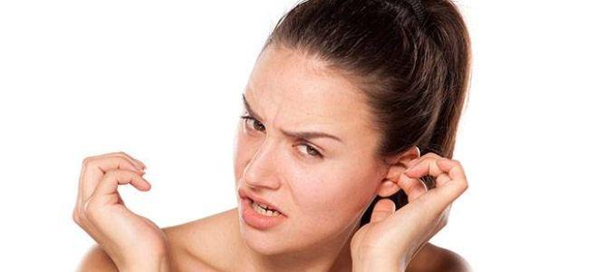 Шелушение кожи в ушах: причины, способы лечения и эффективные методы профилактики