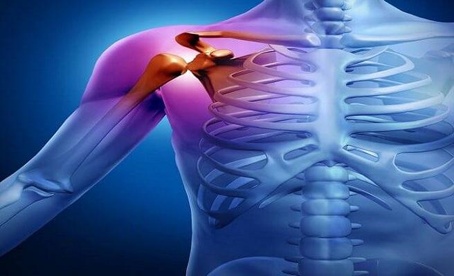 Болезнь плеча