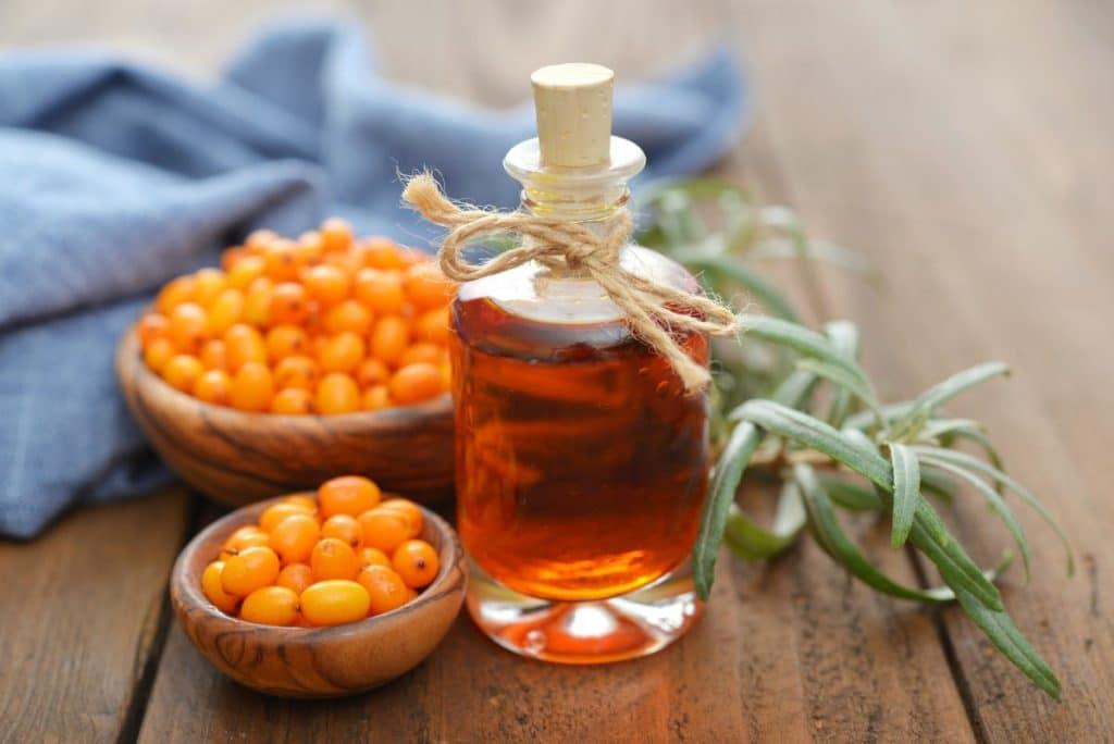 Облепиховое масло при псориазе