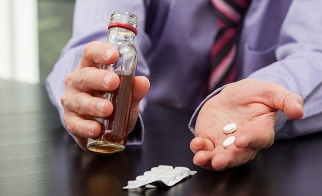 Лекарства и спирт