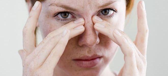 Причины появления и лечение болячек в носу