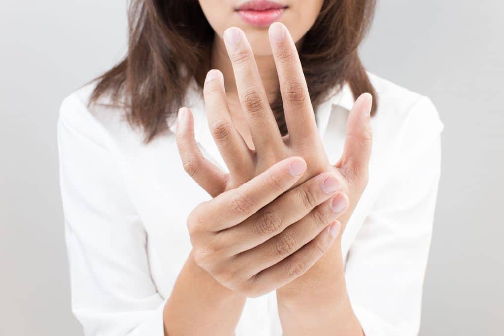 Побочные эффекты применения Акрустала