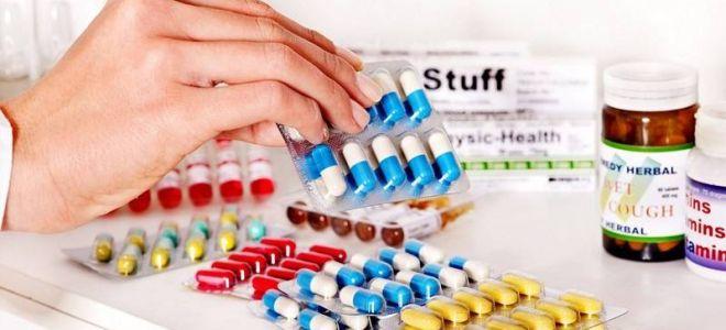 Подбор противовоспалительных препаратов при простуде