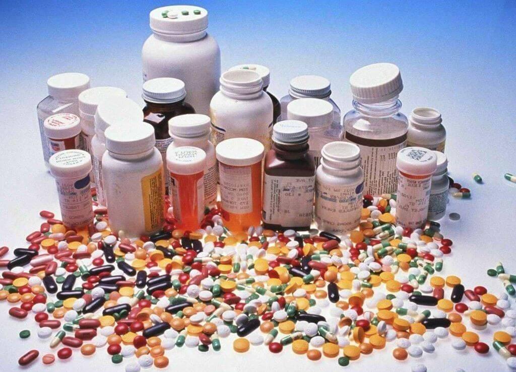 Таблетки при обострении псориаза
