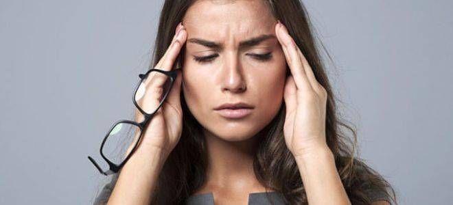 Причины постоянного шума в ушах, звона в голове