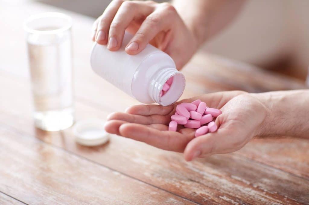 Грибок во рту по причине приема антибиотиков