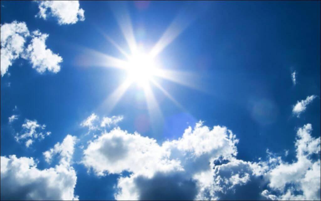 Солнце при псориазе