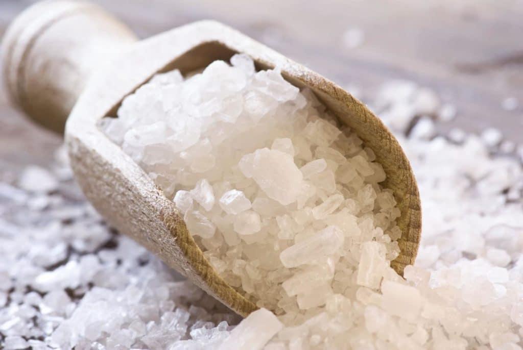 Морская соль для ванны при псориазе