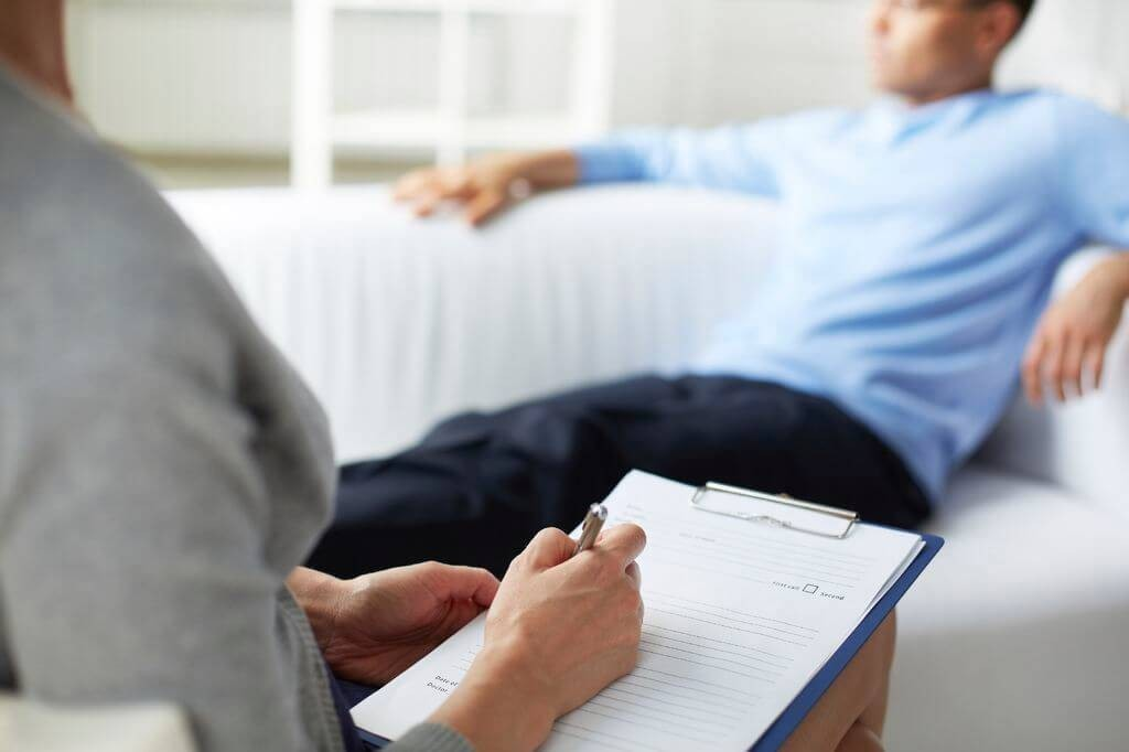 Психотерапия в лечении псориаза