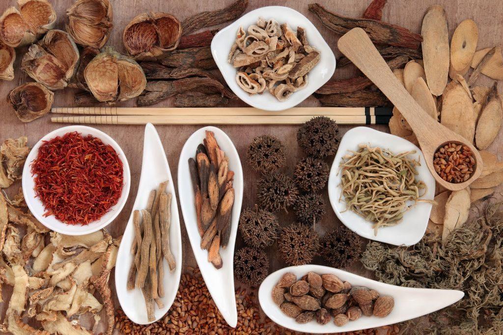 Китайская медицина против псориаза