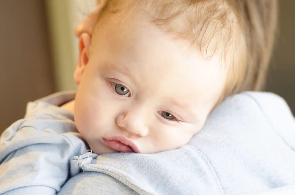 Микоз пищевода у детей