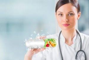 витаминная профилактика