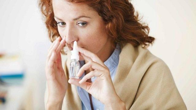 заменители полидекса для носа