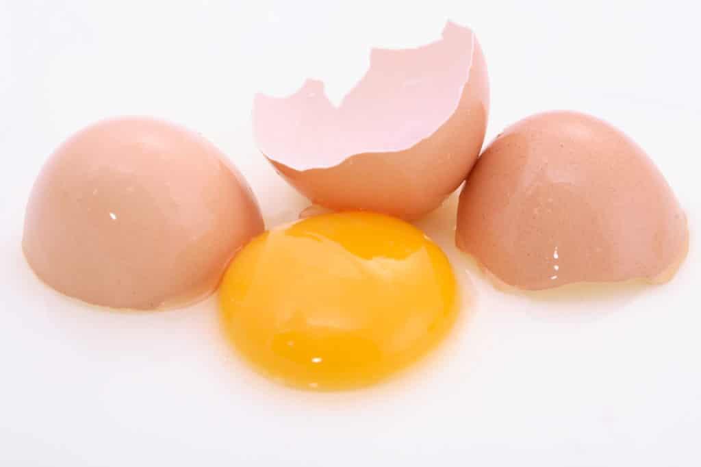 Заговор на яйцо при псориазе